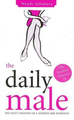 The Daily Male: Toyboy Diaries II
