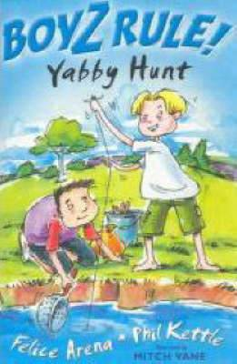 Boyz Rule 03: Yabby Hunt