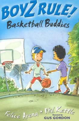 Boyz Rule 09: Basketball Buddies