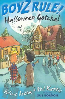 Boyz Rule 18: Halloween Gotcha!