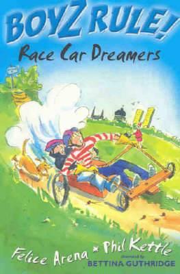 Boyz Rule 21: Race Car Dreamers