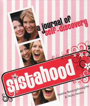 Sistahood! A journal of self-discovery