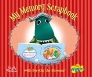 My Memory Scrapbook: With Dorothy the Dinosaur