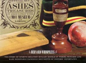 The Official MCC Ashes Treasures