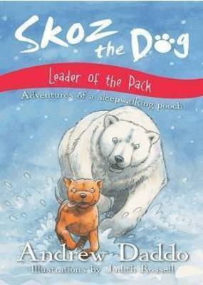 Skoz the Dog: Leader of the Pack