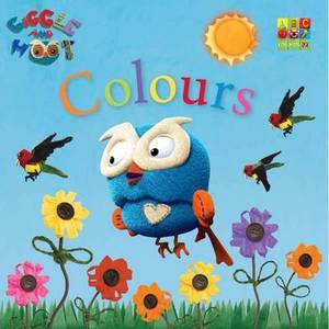 Giggle and Hoot Colours