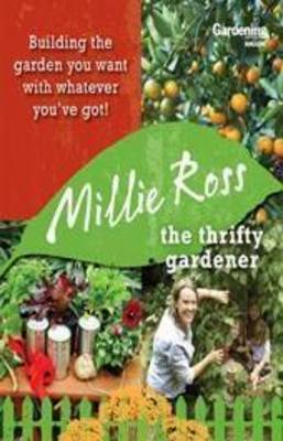 Thrifty Gardener: Building the garden you want with whatever you've got!