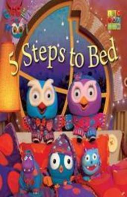 5 Steps to Bed
