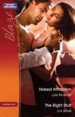 Naked Attraction / The Right Stuff