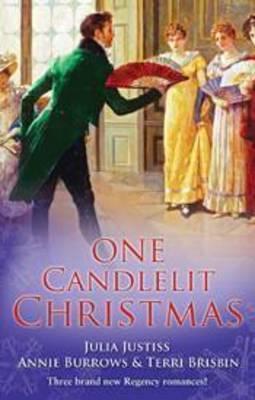 One Candlelit Christmas/Christmas Wedding Wish/The Rake's Secret Son/Blame It On The Mistletoe