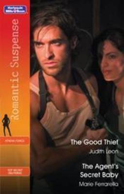 The Good Thief The Agent's Secret Baby