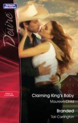 Claiming King's Baby / Branded