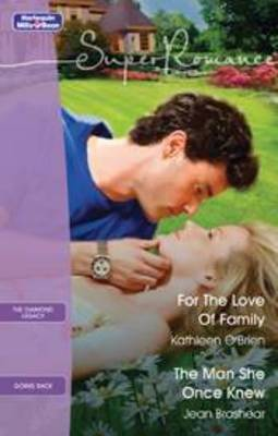 For The Love O The Family/Man She Once