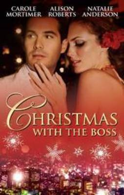 Snowbound With The Billionaire / Twins For Christmas / The Millionaires Mistletoe Mistress