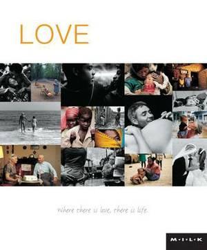 M.I.L.K. Love (Mini)