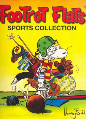 Footrot Flats: Sports Collection