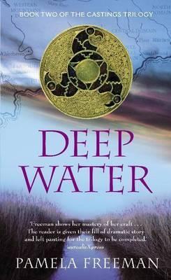 Deep Water (Castings Trilogy Bk 2)