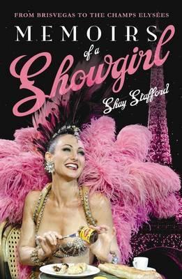 Memoirs of a Showgirl