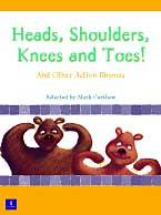 Heads, Shoulders, Knees and Toes: And Other Action Rhymes