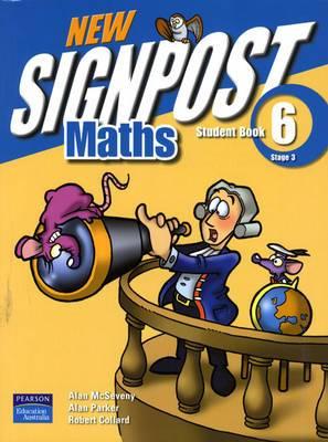 New Signpost Maths Student Book 6