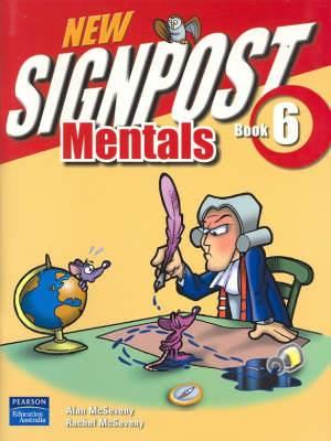 New Signpost Mentals Book 6