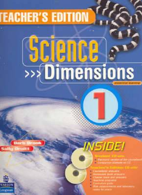 Science Dimentions 1