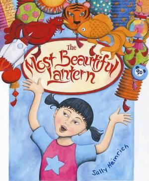 The Most Beautiful Lantern  (LOTHIAN)