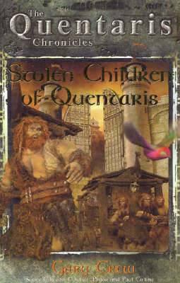 Stolen Children of Quentaris