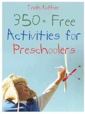 350+ Free Activities for Preschoolers