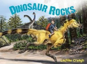 Dinosaur Rocks