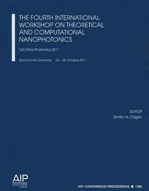 The Fourth International Workshop on Theoretical and Computational Nanophotonics