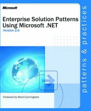 Patterns for Building Enterprise Solutions on .NET