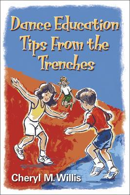 Dance Education: Tips from the Trenches