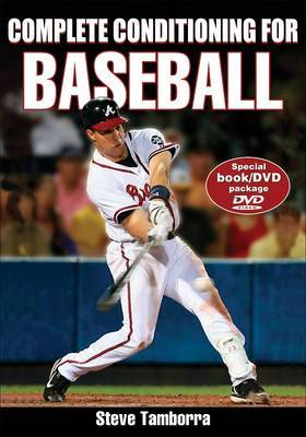 Complete Conditioning for Baseball