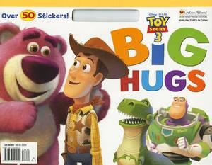 Toy Story 3: Big Hugs