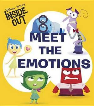 Meet the Emotions (Disney/Pixar Inside Out)