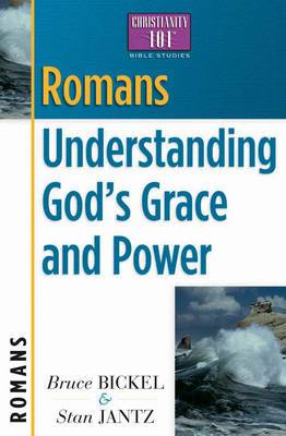 Romans: Understanding God's Grace and Power
