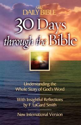 30 Days Through the Bible