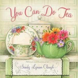 You Can Do Tea