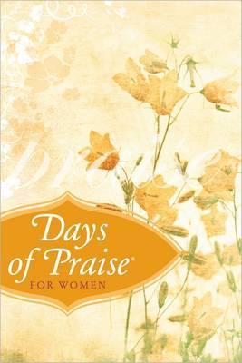 Days of Praise for Women