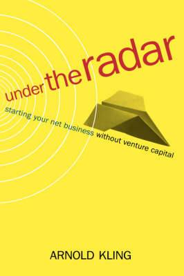 Under the Radar: Starting Your Net Business Without Venture Capital