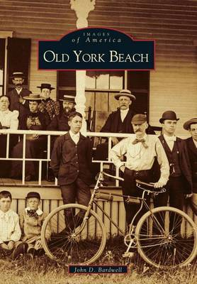 Old York Beach, Me