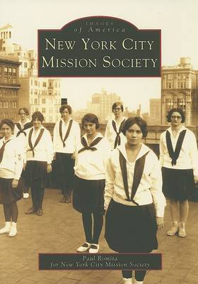 New York City Mission Society