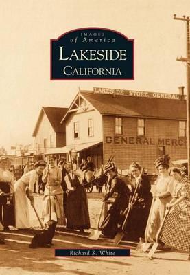Lakeside California