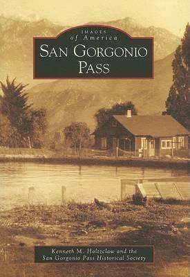 San Gorgonia Pass