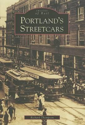 Portland Streetcars