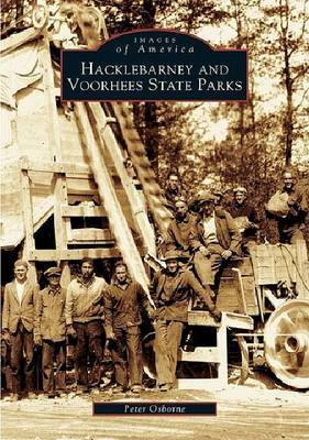 Hacklebarney and Voorhees State Parks