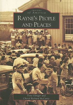 Rayne's People and Places