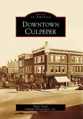 Downtown Culpeper