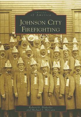 Johnson City Firefighting